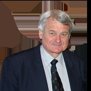 Peter Corcoran